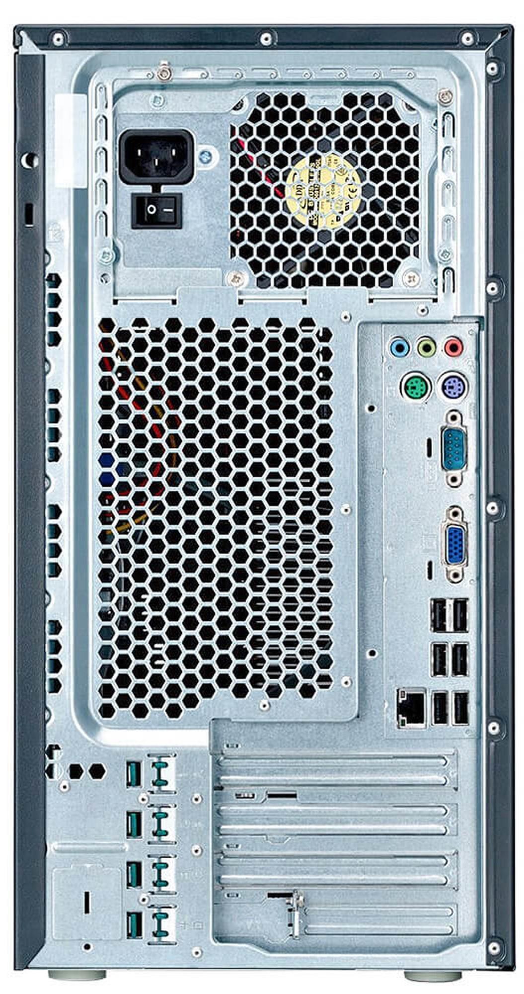 FUJITSU Esprimo P9900 E MT