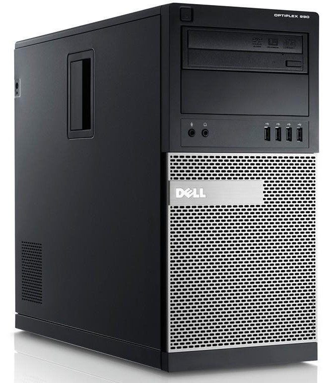 Dell OptiPlex 990 MT
