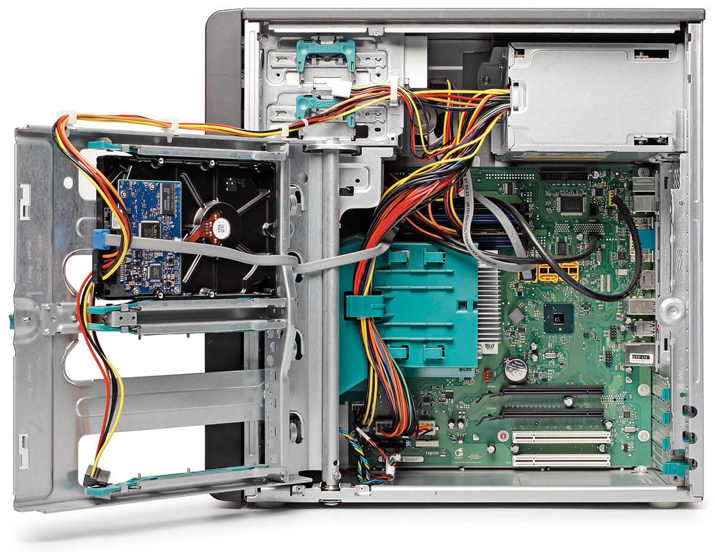Fujitsu Esprimo P9900 E-STAR5 MT