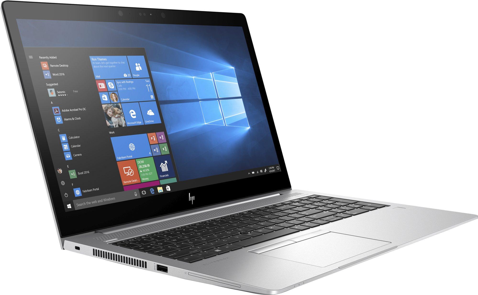 Hp EliteBook 850 G6