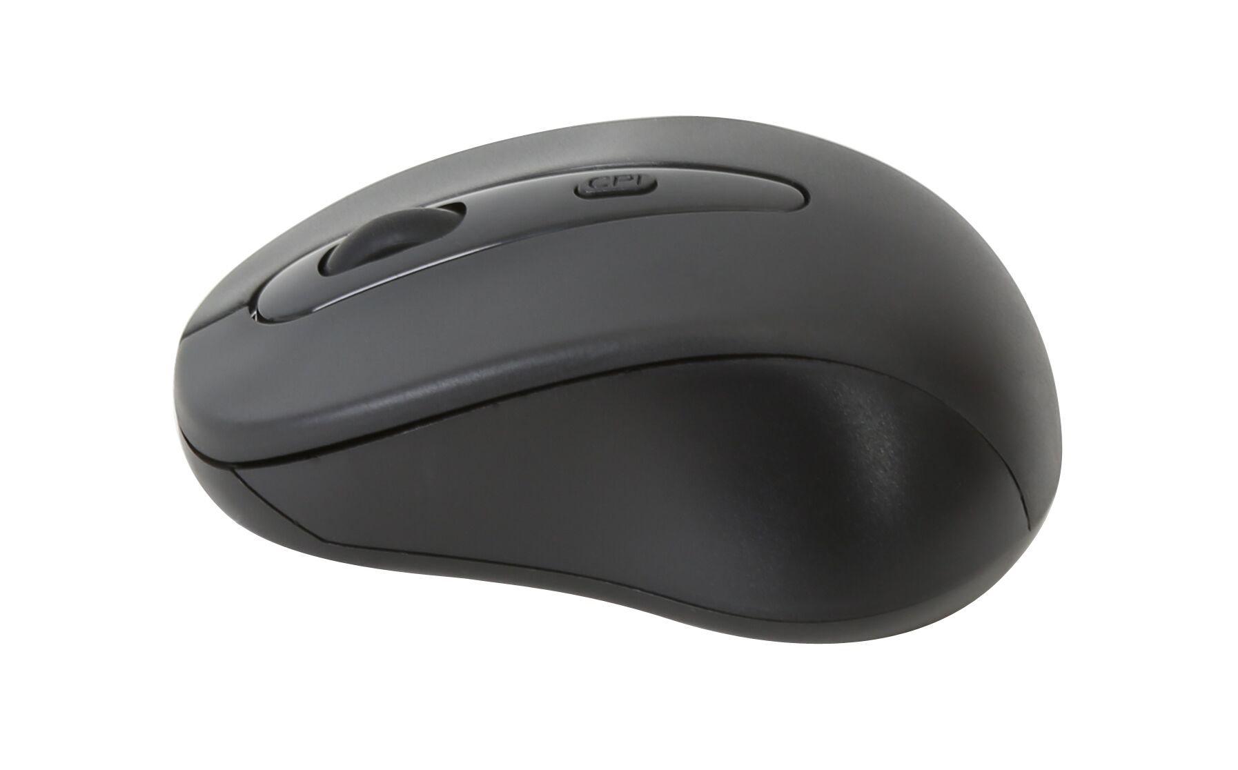 Bezdrátová Myš OMEGA OM-416 - Černá