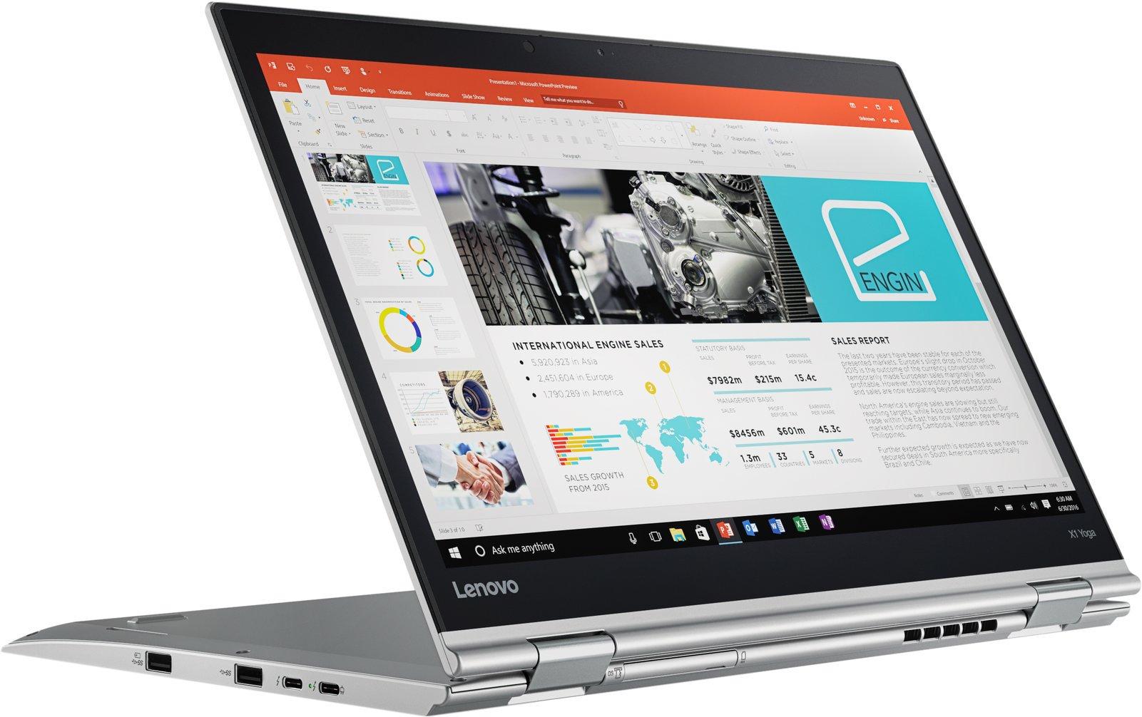 Lenovo ThinkPad X1 Yoga 3rd