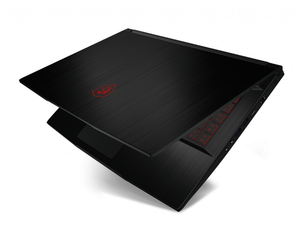 MSI GF63 Thin 10SCXR-057NL