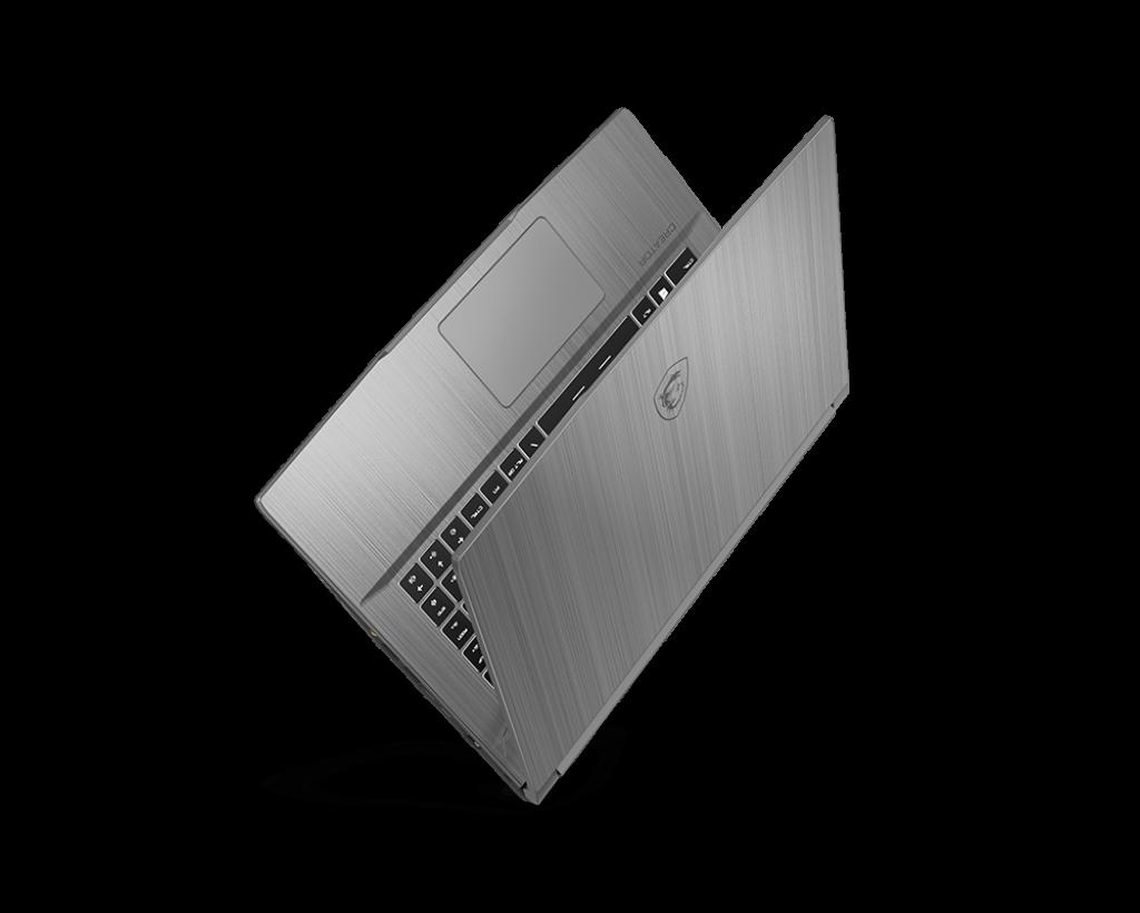 MSI Creator 15M A9SD-077ES