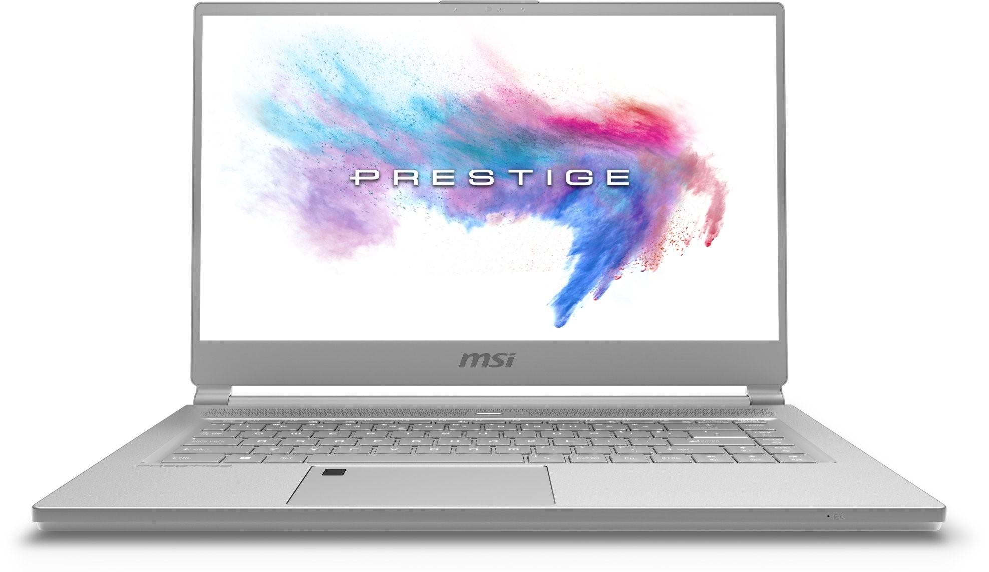 MSI P65 Creator 9SE-620IT