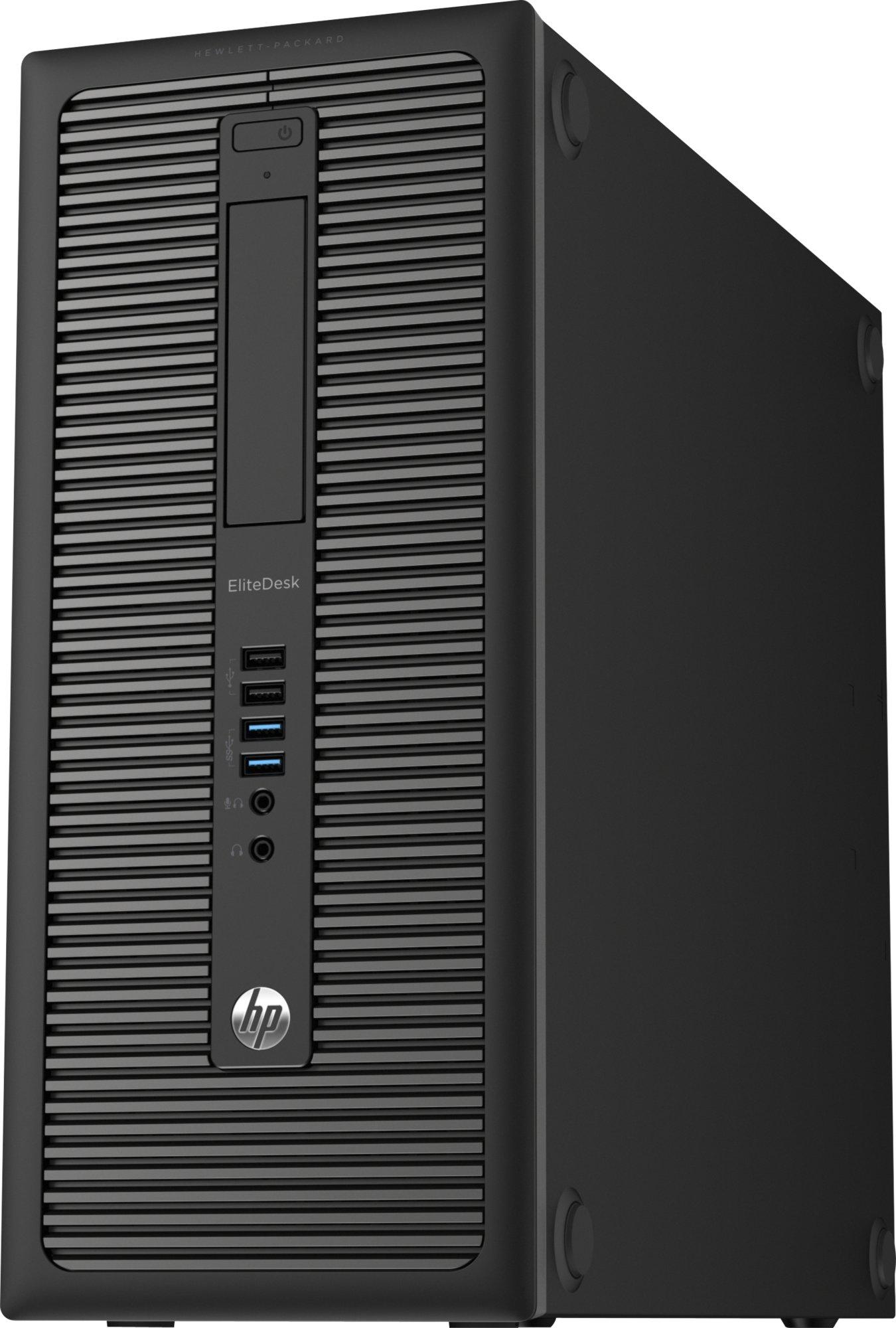HP EliteDesk 800 G1 TWR