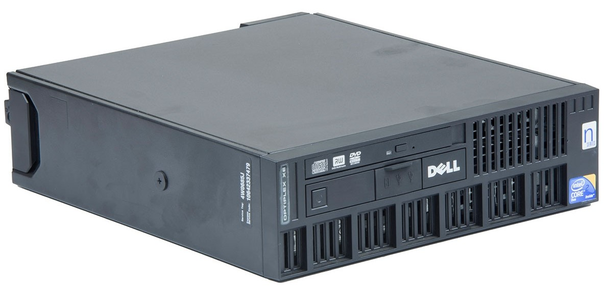 Dell OptiPlex XE