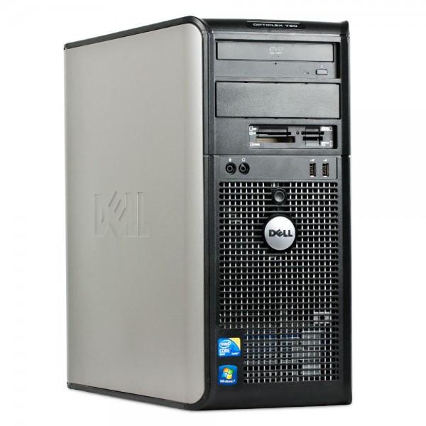 Dell Optiplex 780 MT