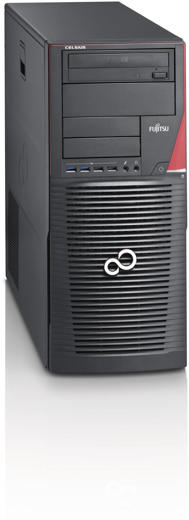 Fujitsu Celsius M730