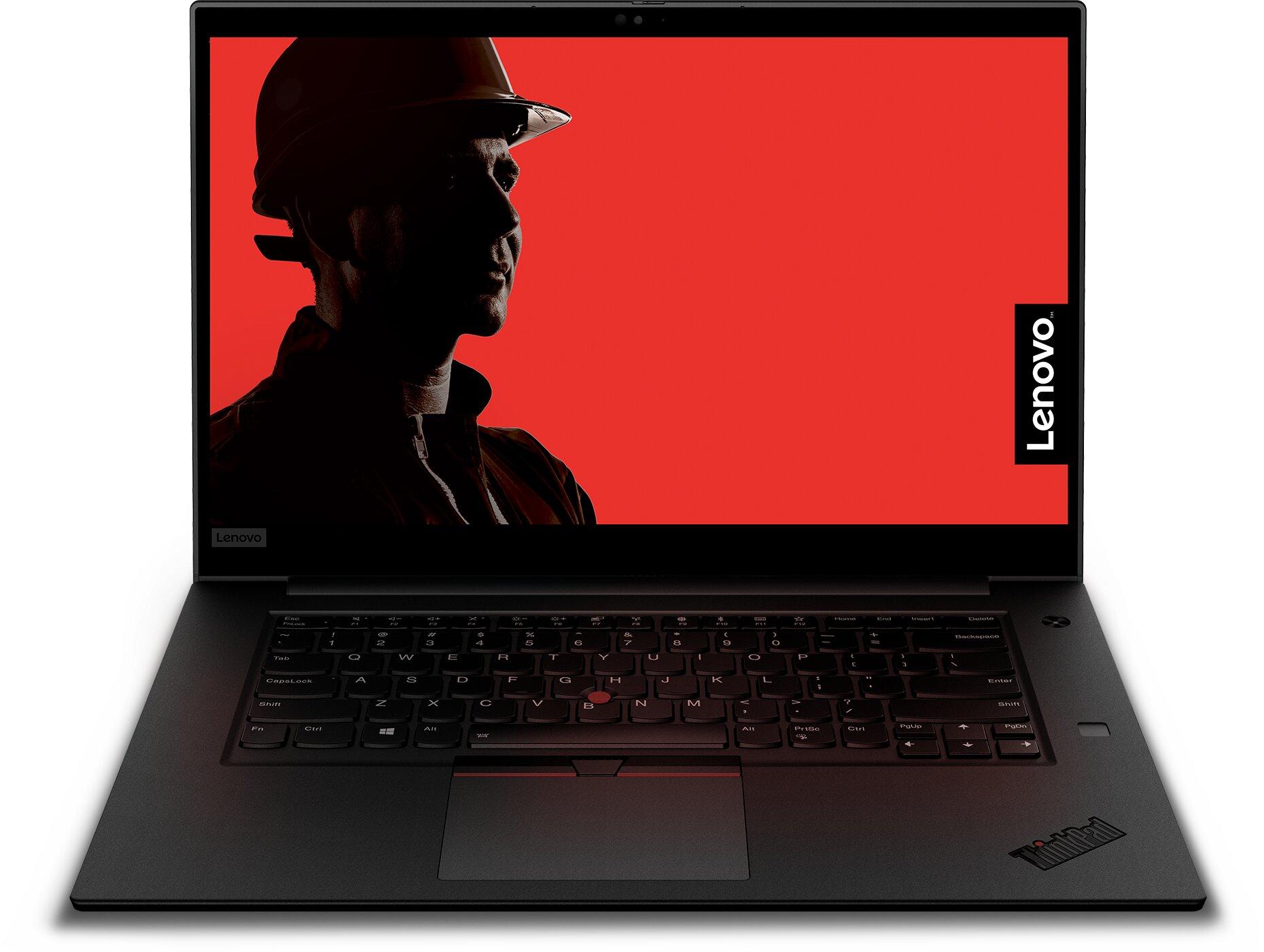Lenovo ThinkPad P1 2nd