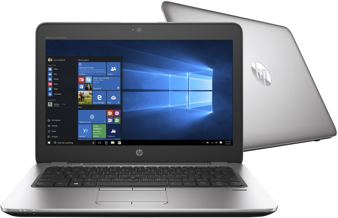 Hp EliteBook 820 G3