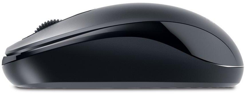 Drátová Myš Genius DX-110 - Černá