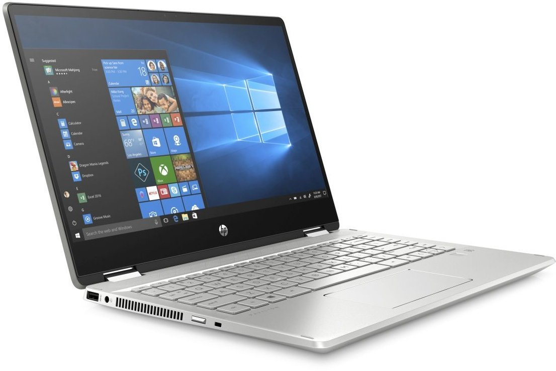 Hp Pavilion x360 14-dh1013nj