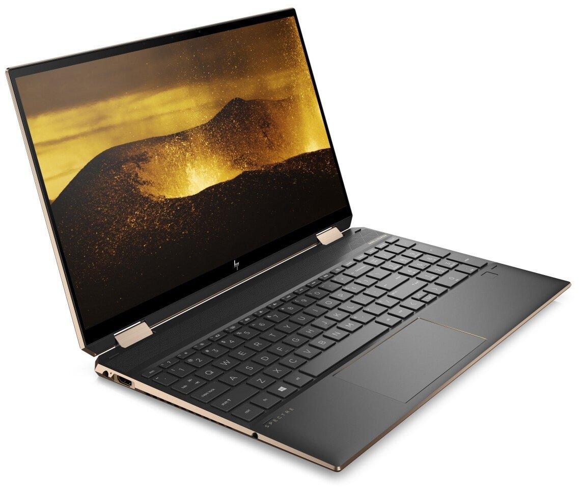 HP Spectre x360 15-eb0000ns