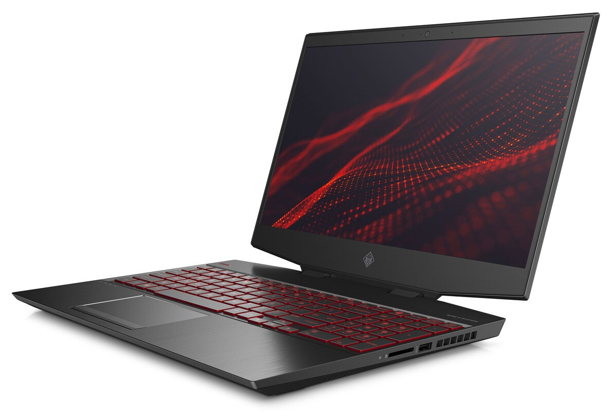 Hp Omen 15-dh0002nj
