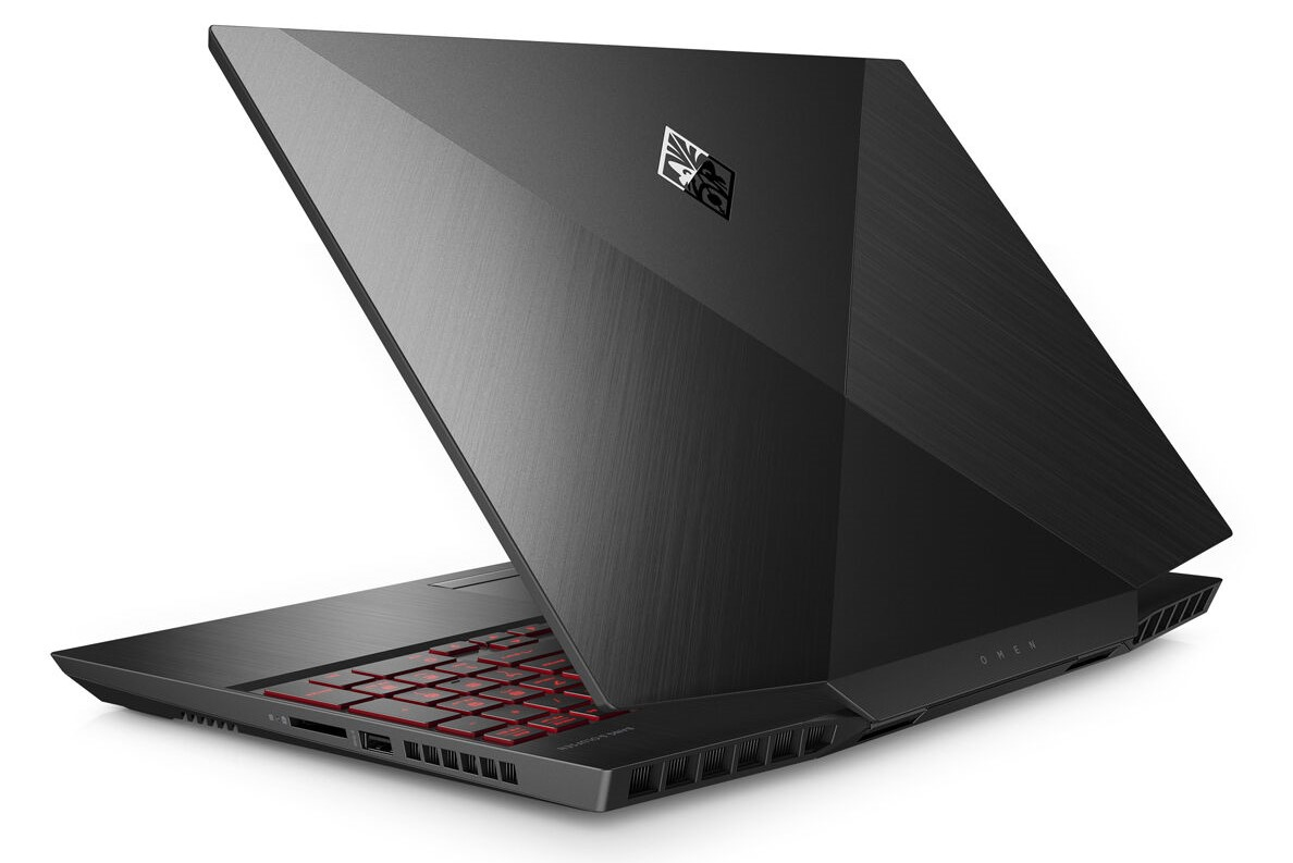 Hp Omen 15-dh0022nf