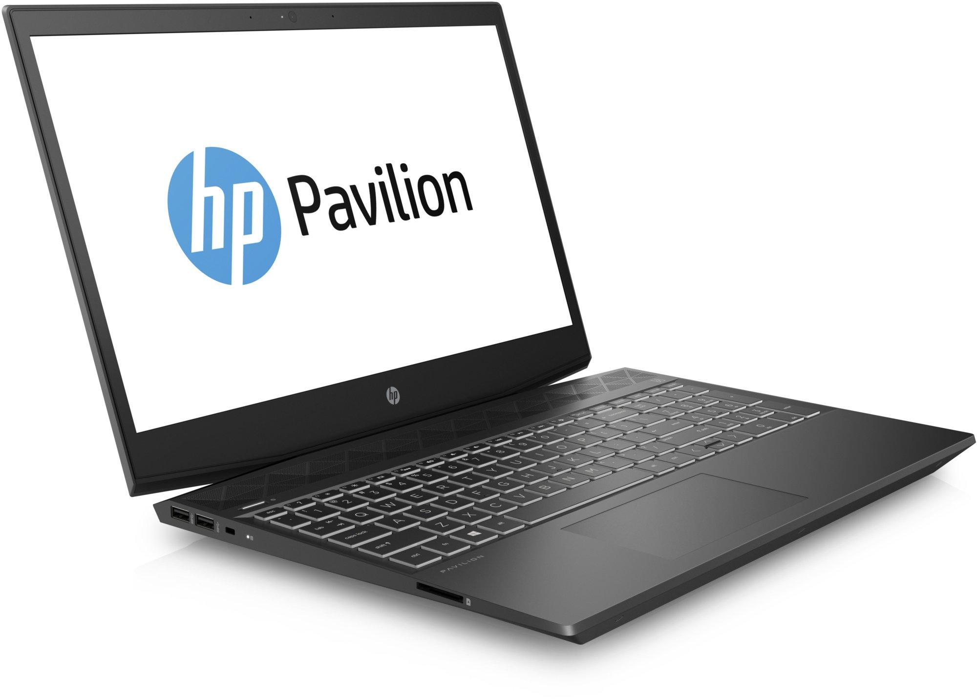 Hp Pavilion Gaming 15-cx0030nd