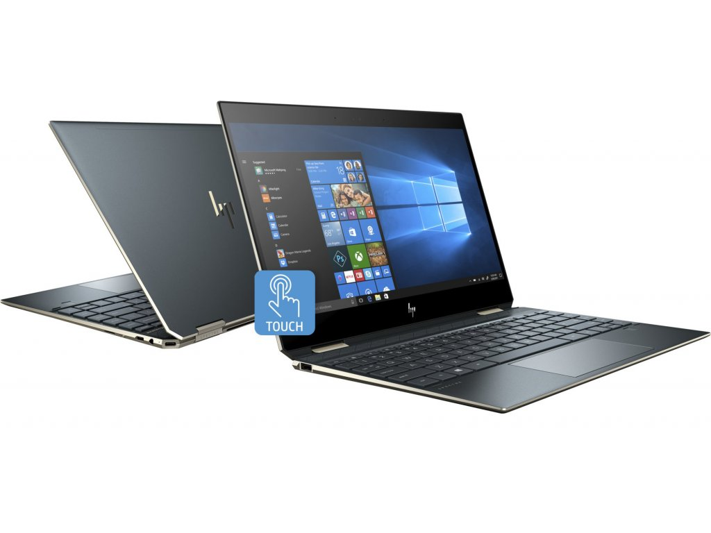 HP Spectre x360 13-aw0004nj