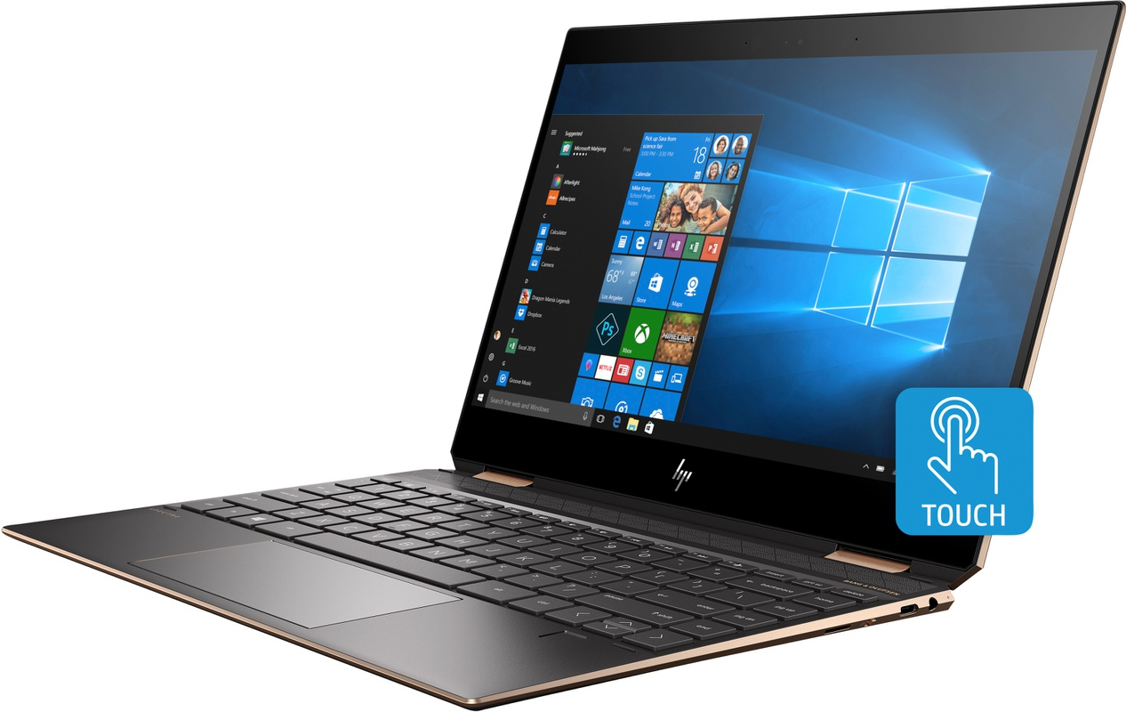 HP Spectre x360 13-aw0710nz