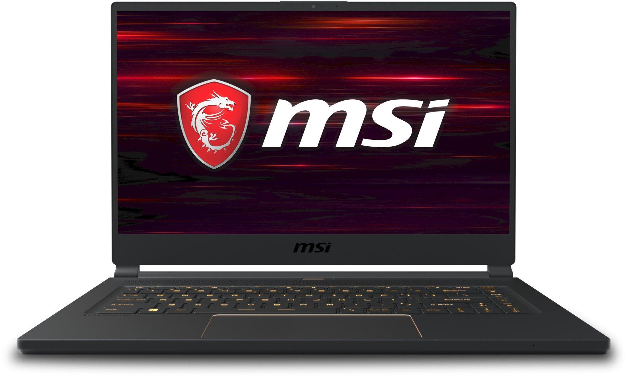 MSI GS65 Stealth 9SE-462ES