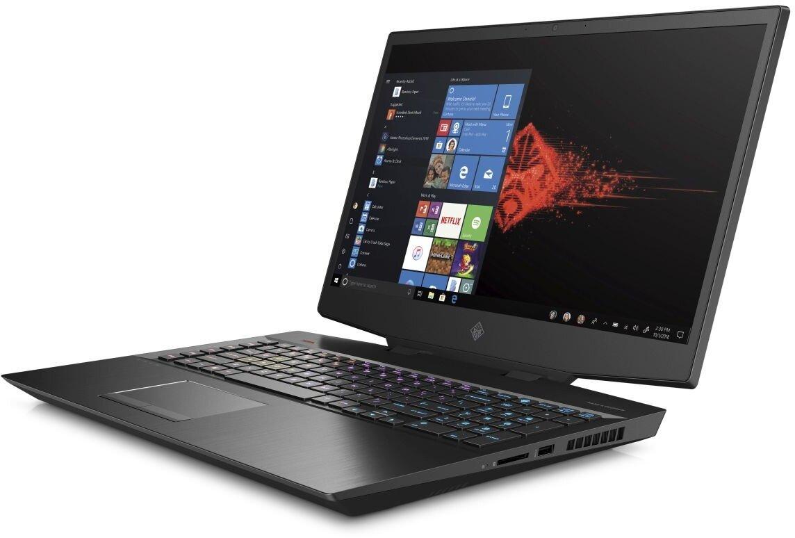 HP Omen 17-cb0006nq