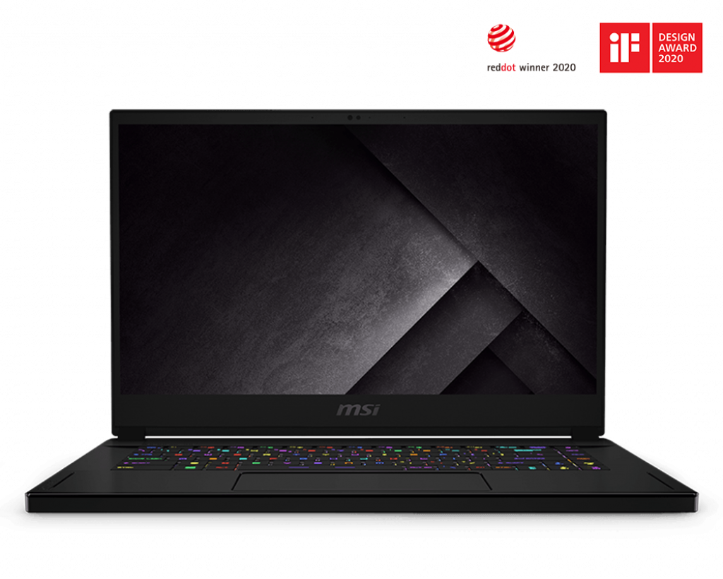 MSI GS66 Stealth 10SE-092NL
