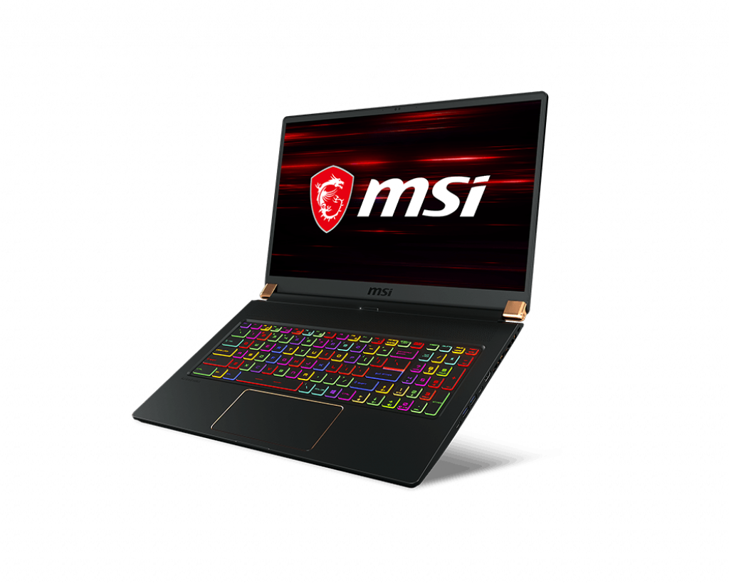 MSI GS75 Stealth 10SE-090NL