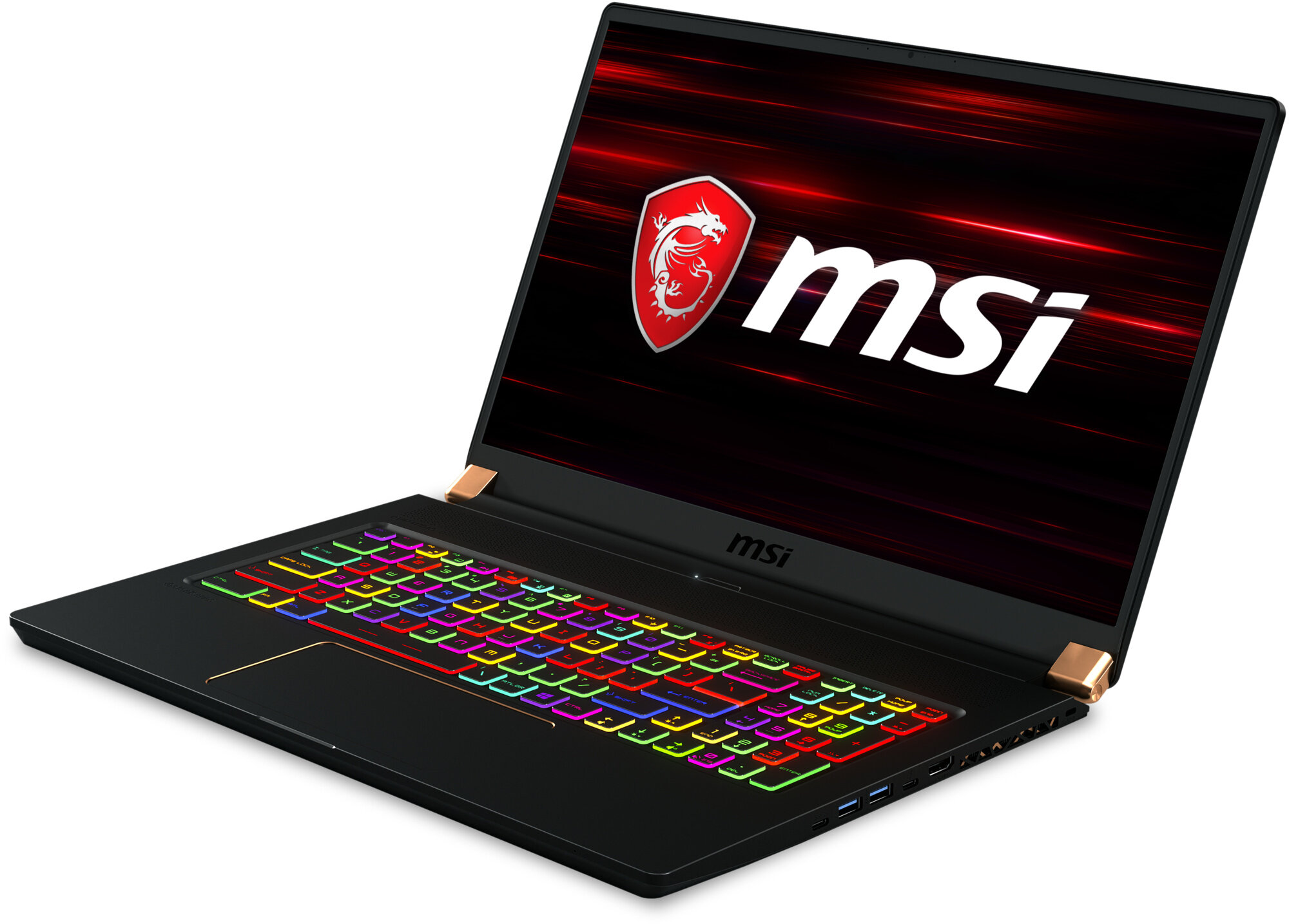 MSI GS75 Stealth 9SD-428IT