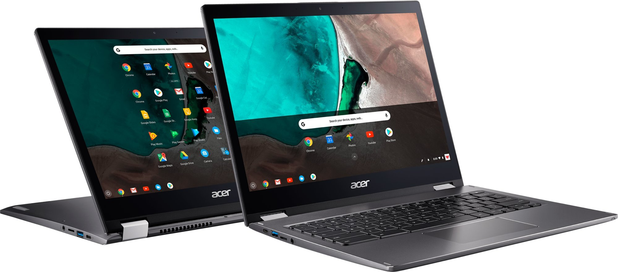 Acer ChromeBook Spin 13 CP713-1WN-594K