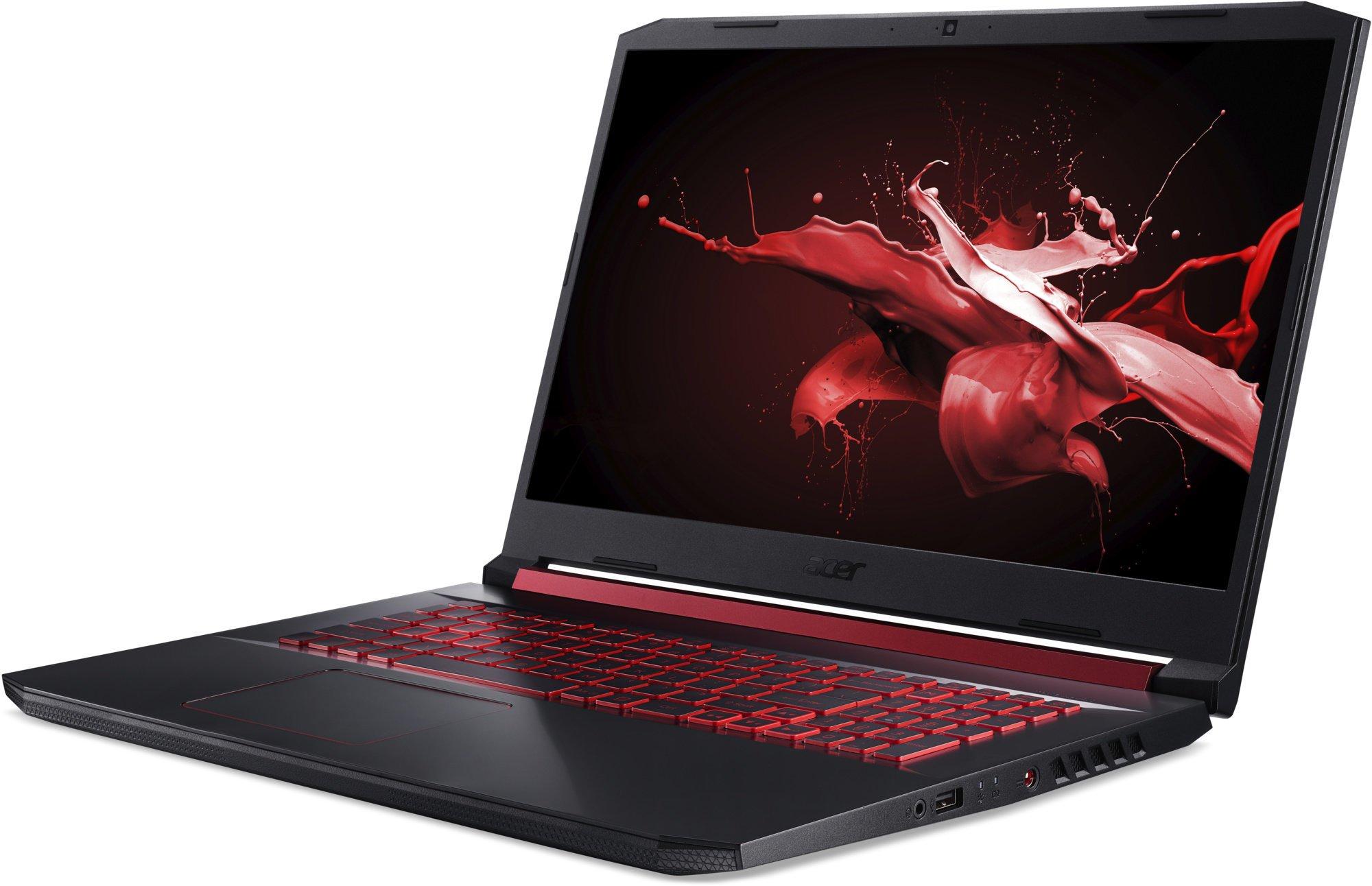 Acer Nitro 5 AN515-54-70Z2