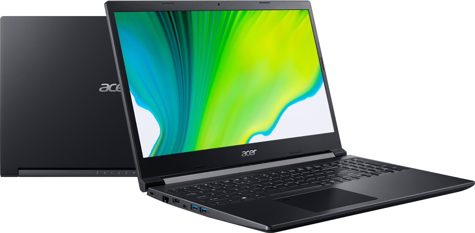 Acer Aspire 7 A715-75G-74QY