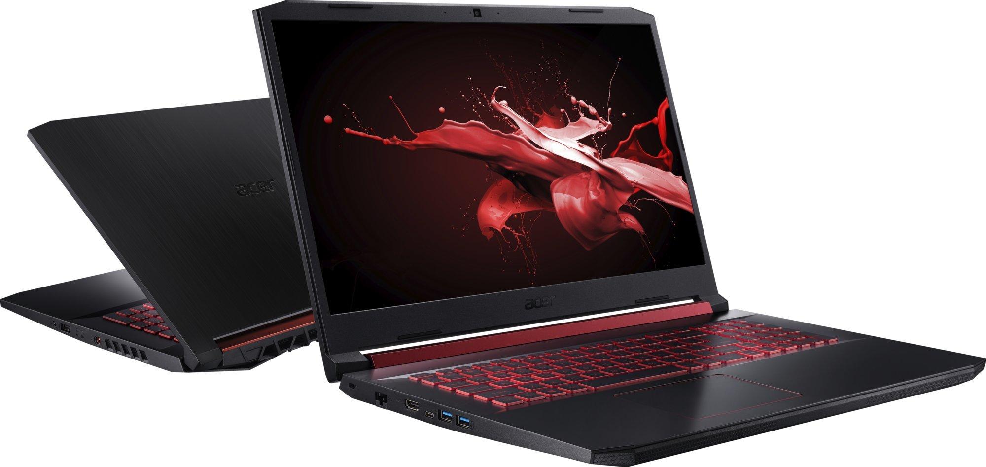 Acer Nitro 5 AN515-54-75CU
