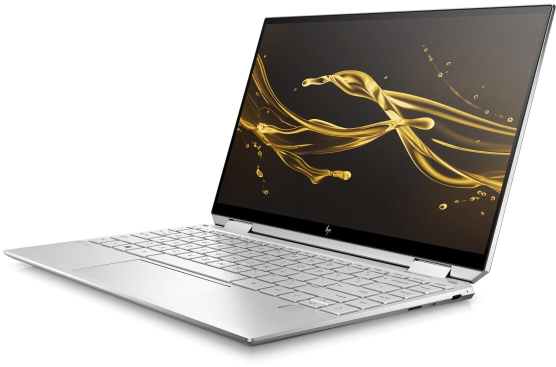 HP Spectre x360 13-aw0609nz