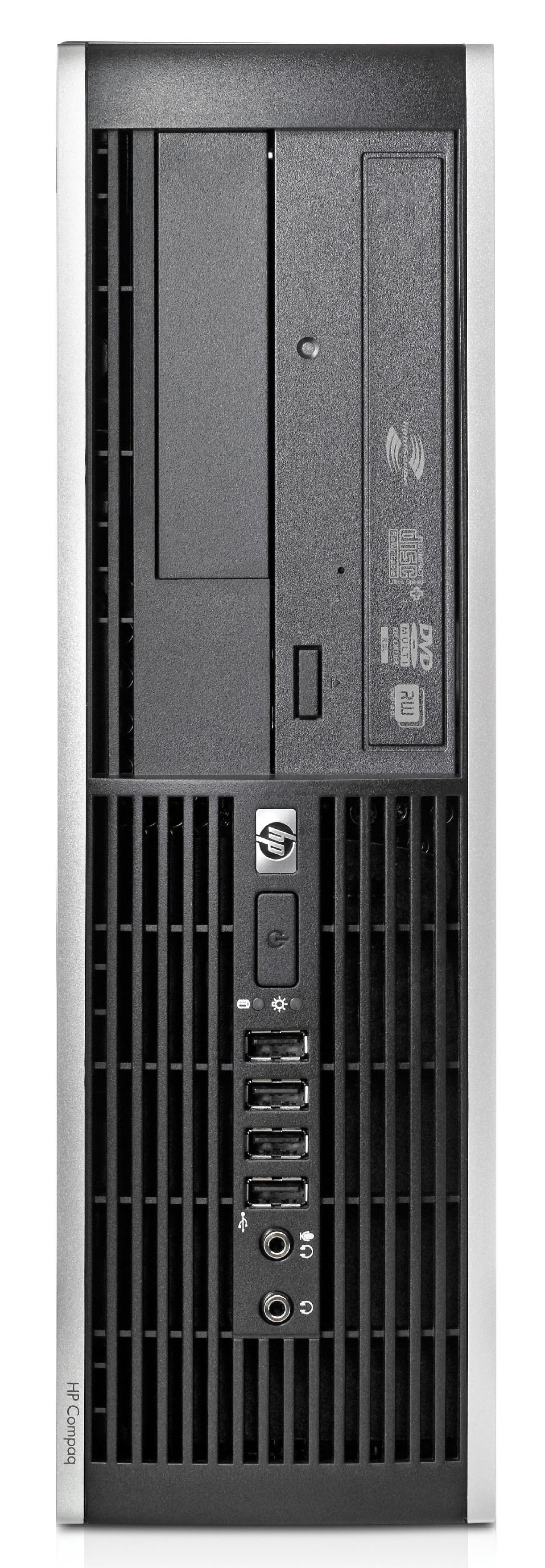HP Compaq 8000 Elite