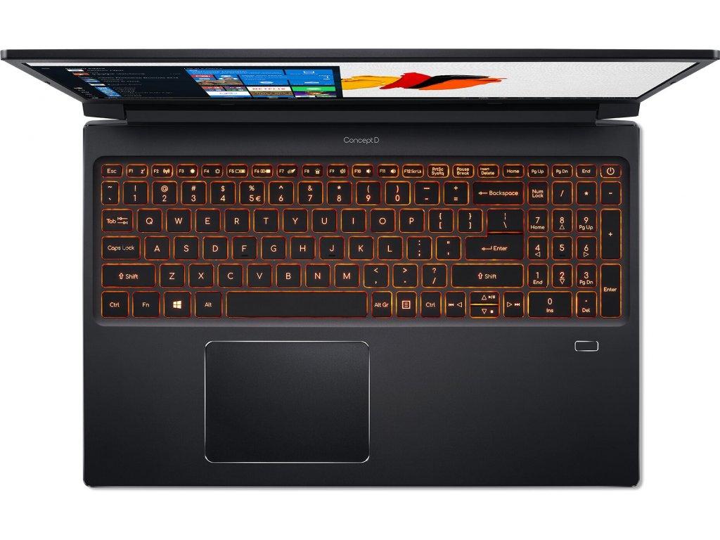 Acer ConceptD CN315-71-77QH