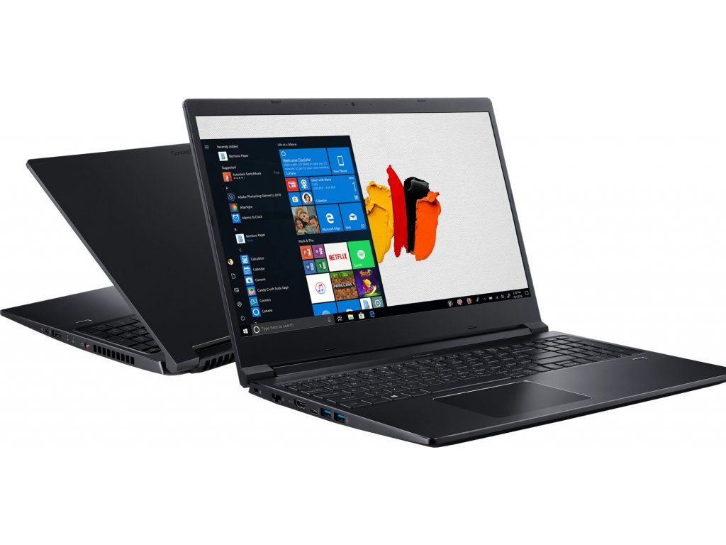 Acer ConceptD CN315-71-77QH