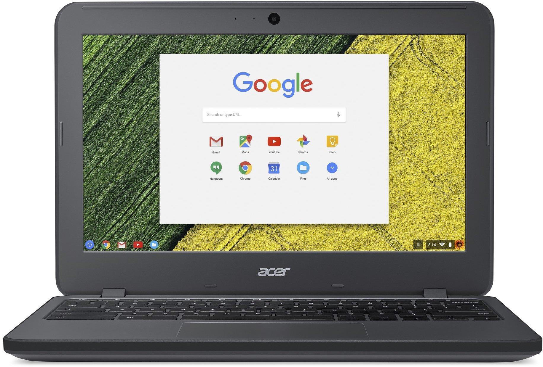Acer Chromebook 11 N7 C731T-C1VA