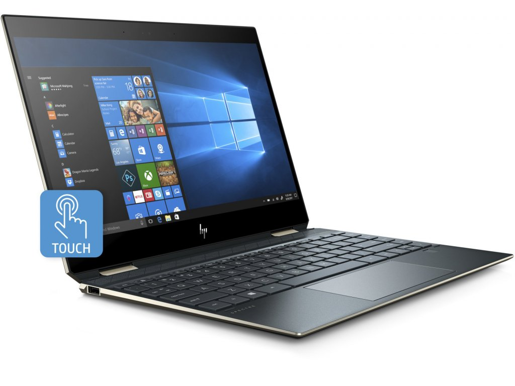 HP Spectre x360 13-aw0720nz