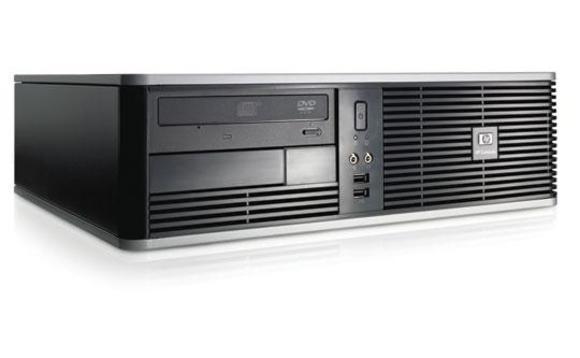 HP Compaq DC5700 SFF
