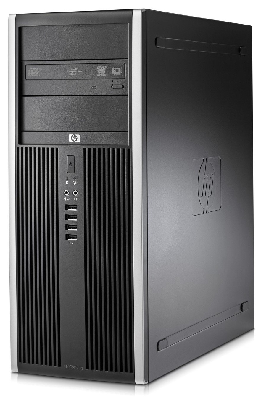 HP Compaq 8300 Elite MT
