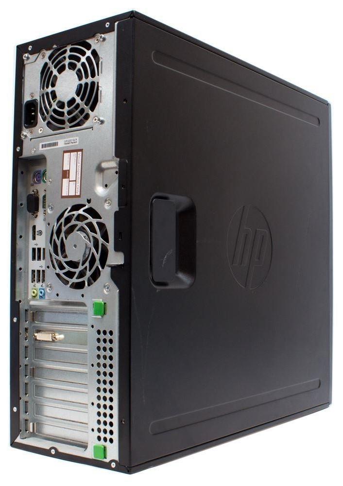 HP Compaq 8300 Elite MT