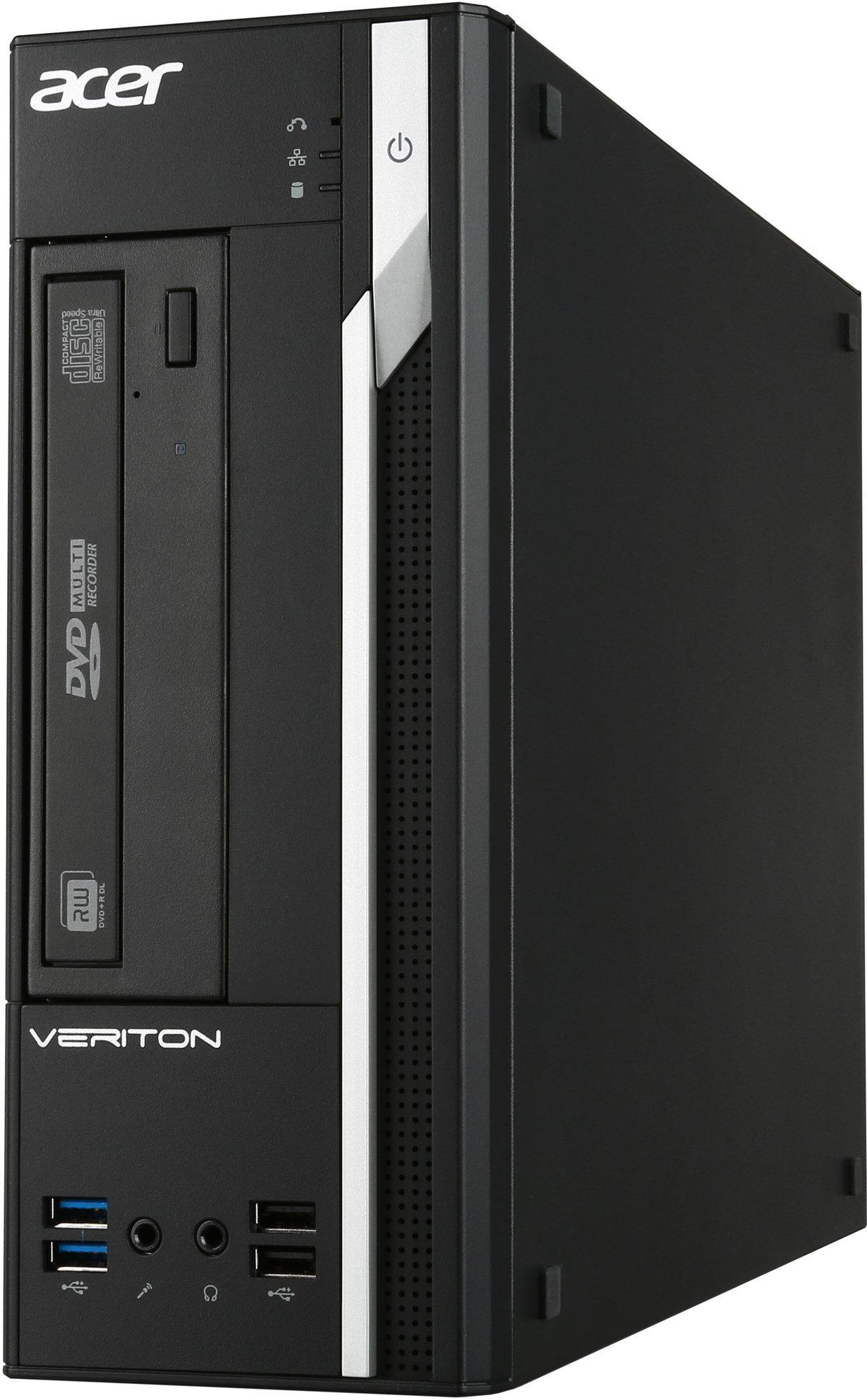 Acer Veriton X4640G SFF