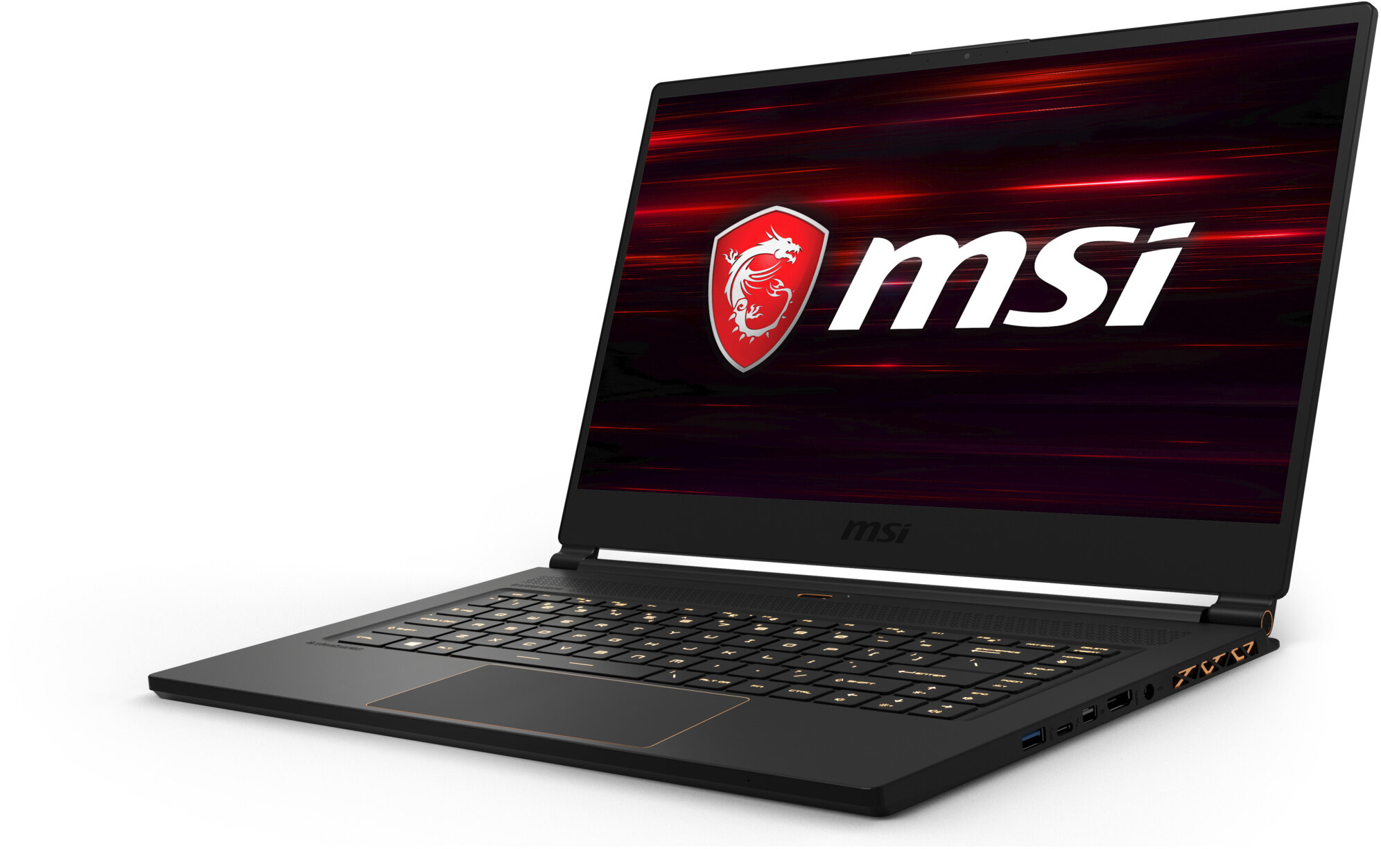 MSI GS65 Stealth 9SD-413
