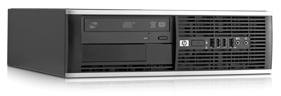 Hp Compaq 6300 SFF