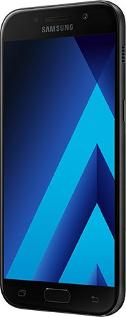 Samsung Galaxy A5 (2017) Black - 32GB