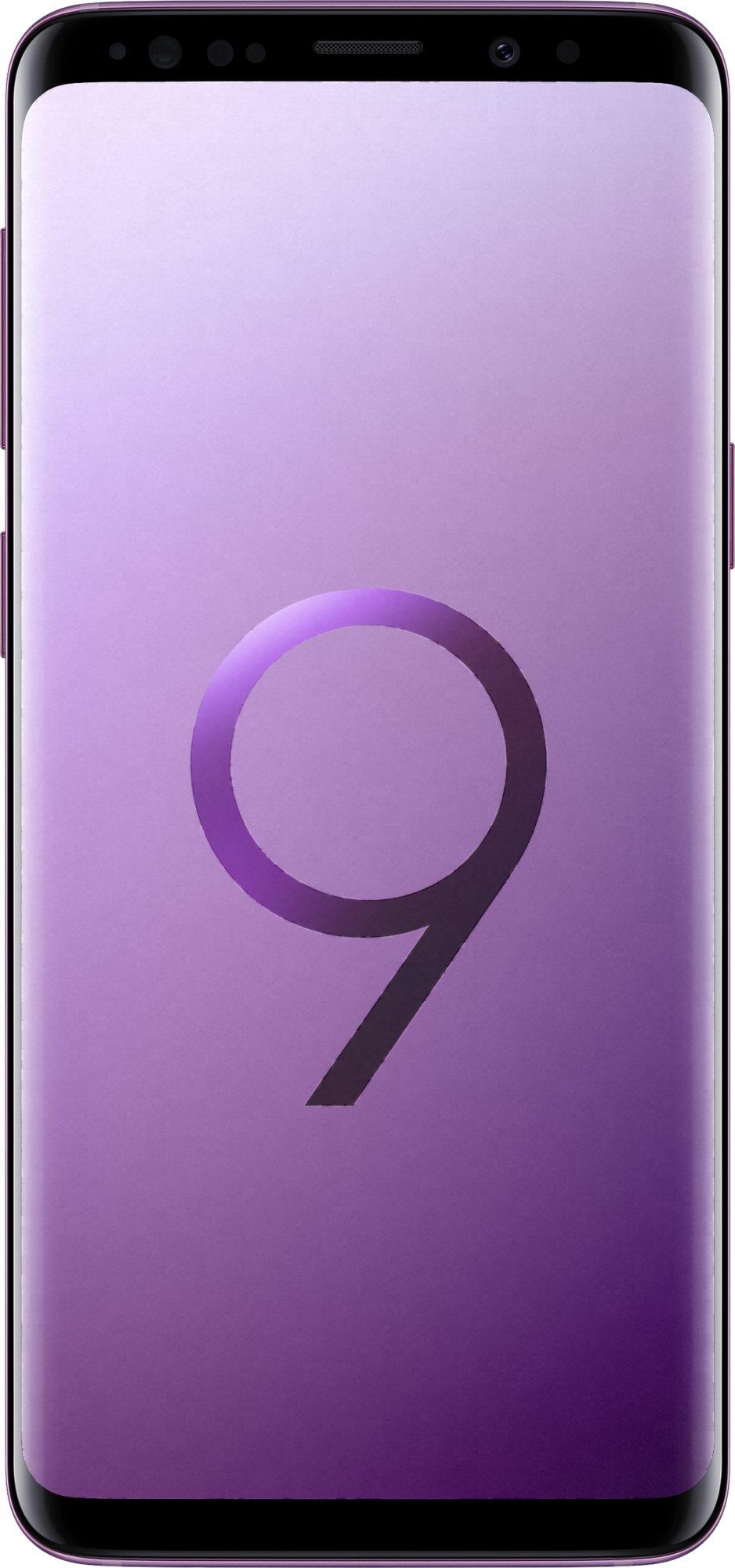 Samsung Galaxy S9 64GB Lilac Purple (EN)