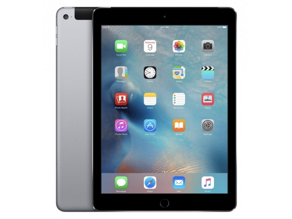 Apple iPad 5 Space Gray (A1822) Wi-Fi