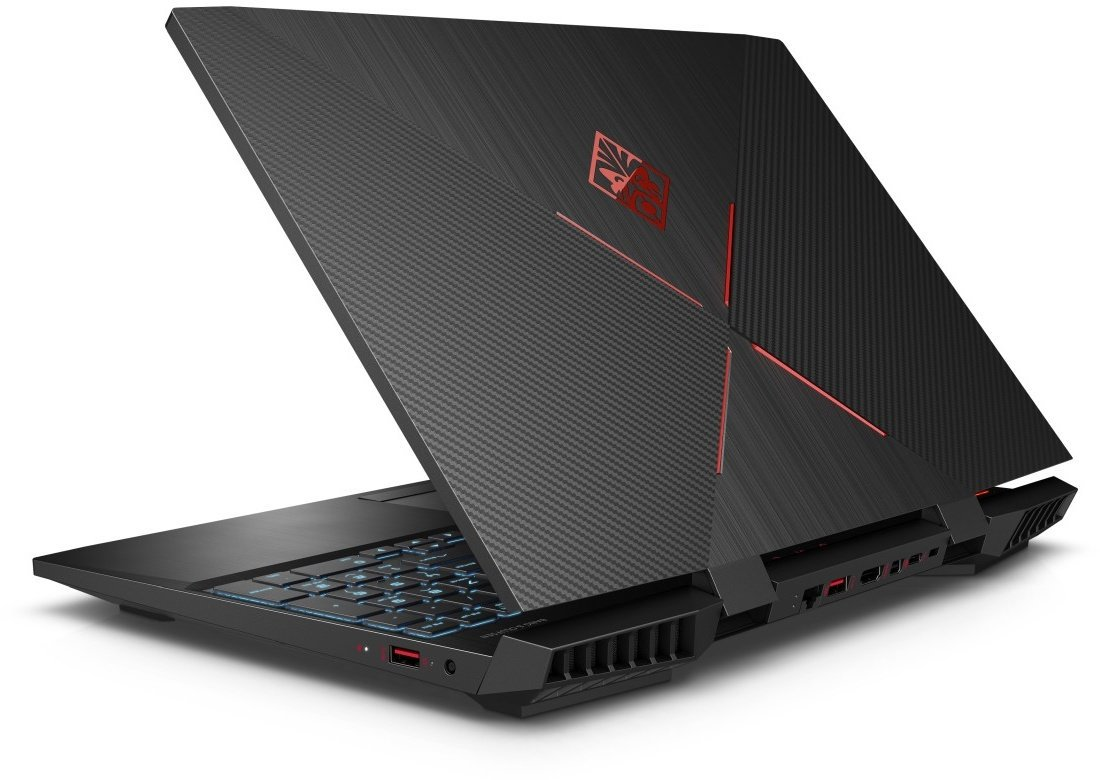 HP Omen 15-dc1877no