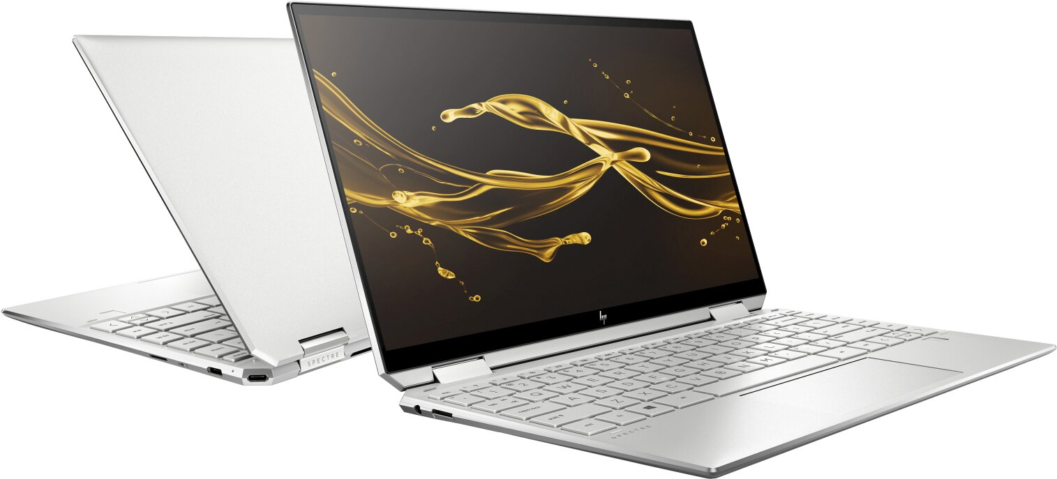 HP Spectre x360 13-aw0001nt