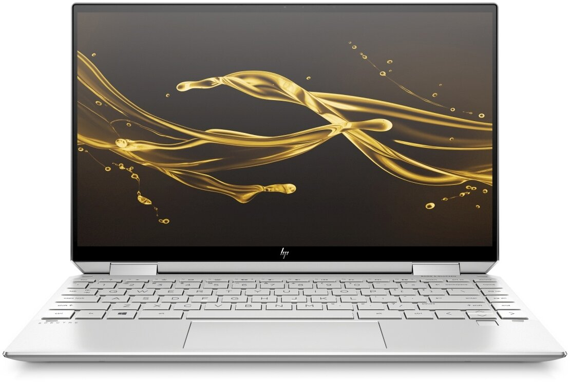 HP Spectre x360 13-aw0001nt